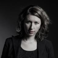 Stephanie Martin, ADF